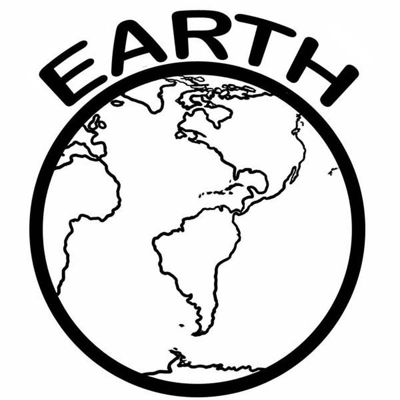 free earth day coloring pages and activities printable