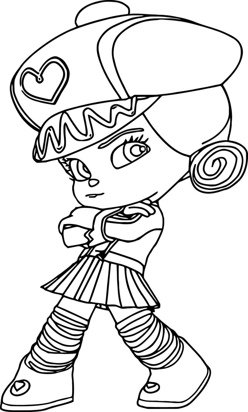 free print wreck it ralph coloring pages