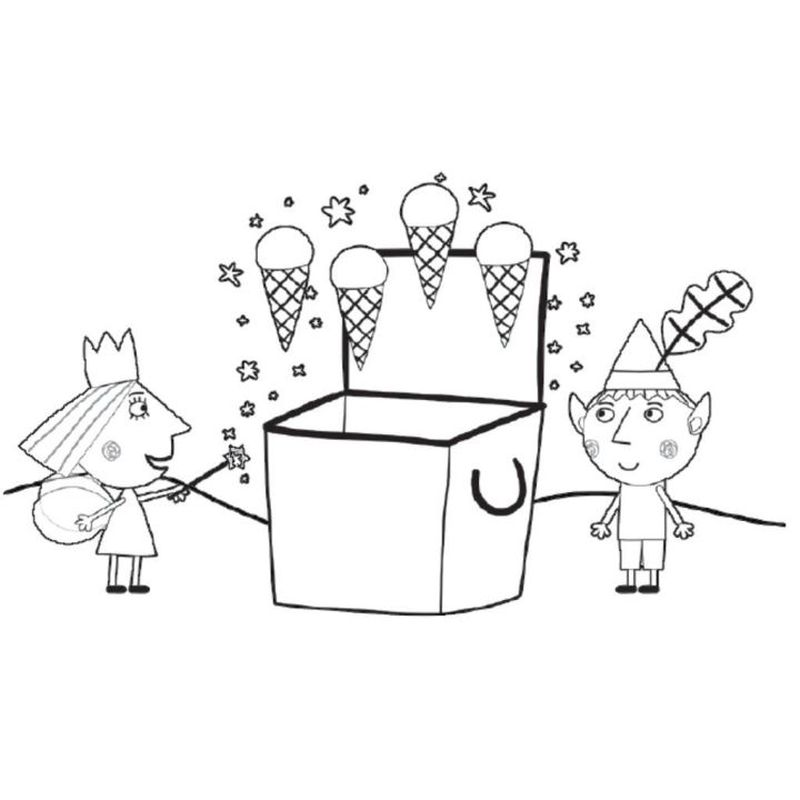 free printable wow wow wubbzy coloring pages