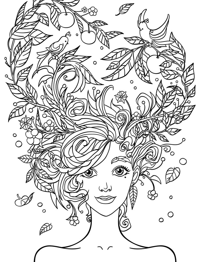 funny people coloring pages Printable