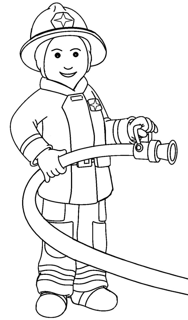 little people coloring pages Printable