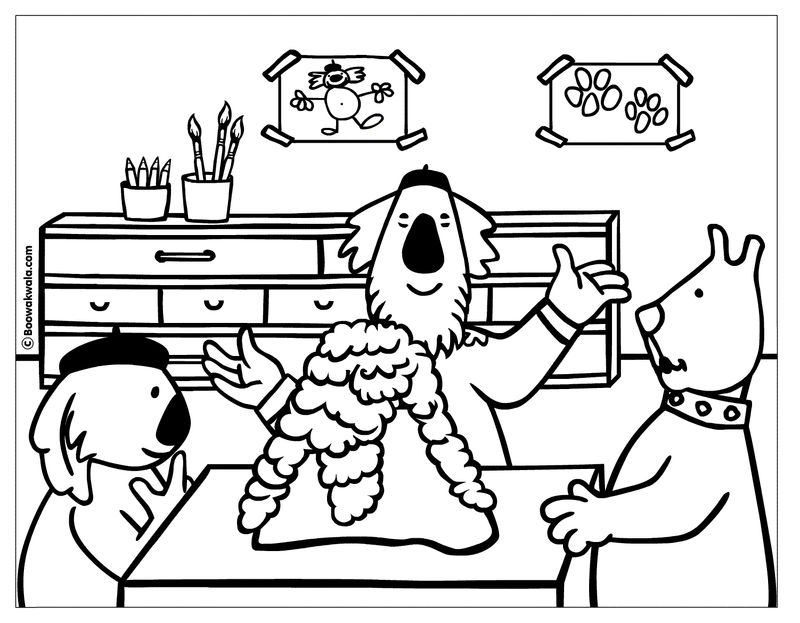 middle school science coloring pagesPrintable
