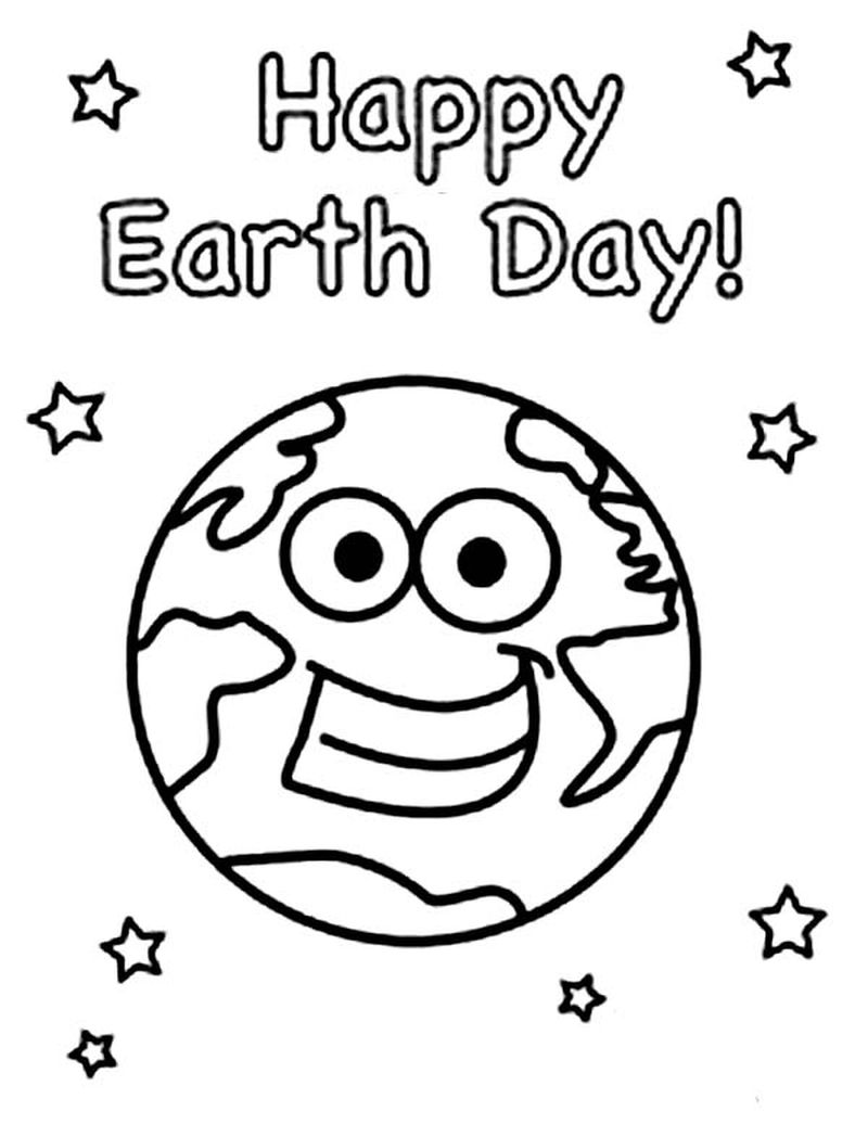 my little pony earth day coloring pages