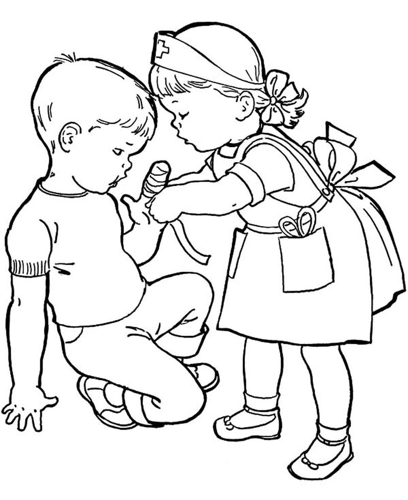 people adult coloring pages Printable