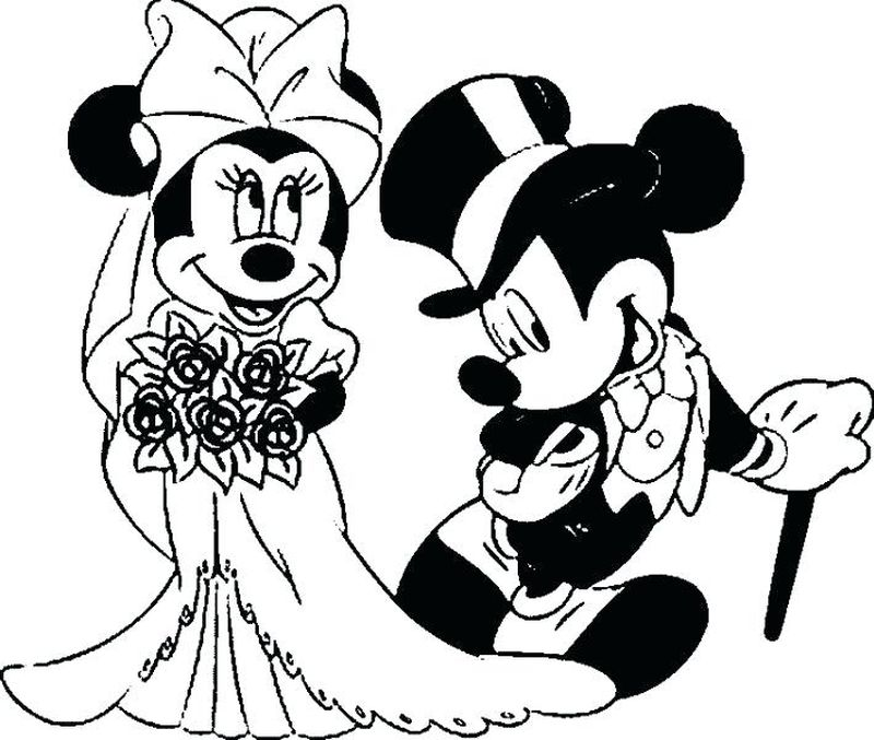 precious moments wedding coloring pages