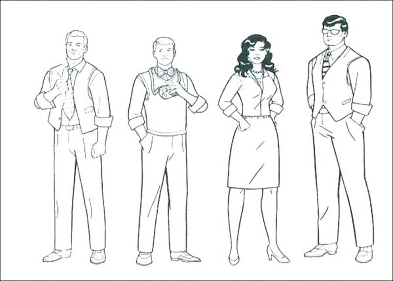 realistic famous people coloring pages printable