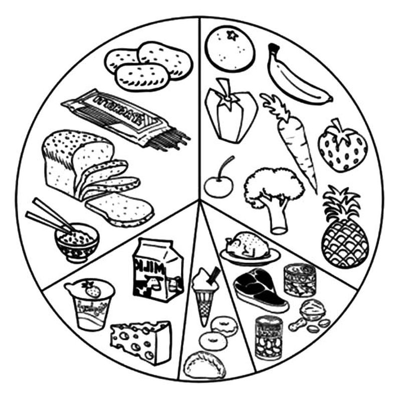 science tool coloring pagesPrintable