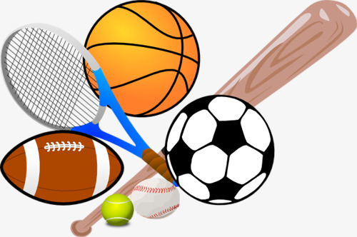 sports coloring