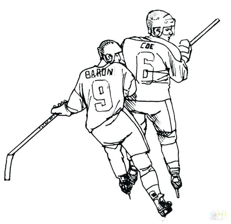 sports logos coloring pages