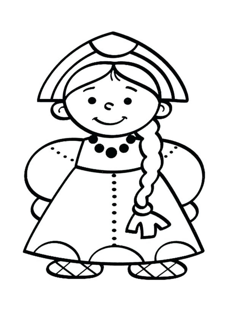 stick people coloring pages Printable