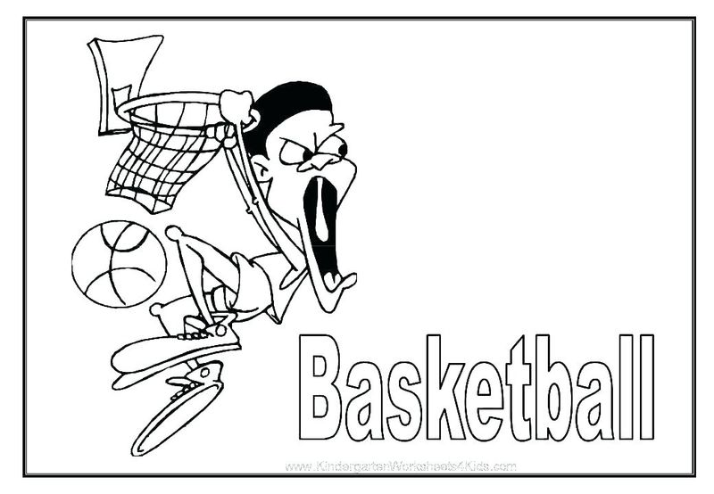 summer sports coloring pagesPrintable