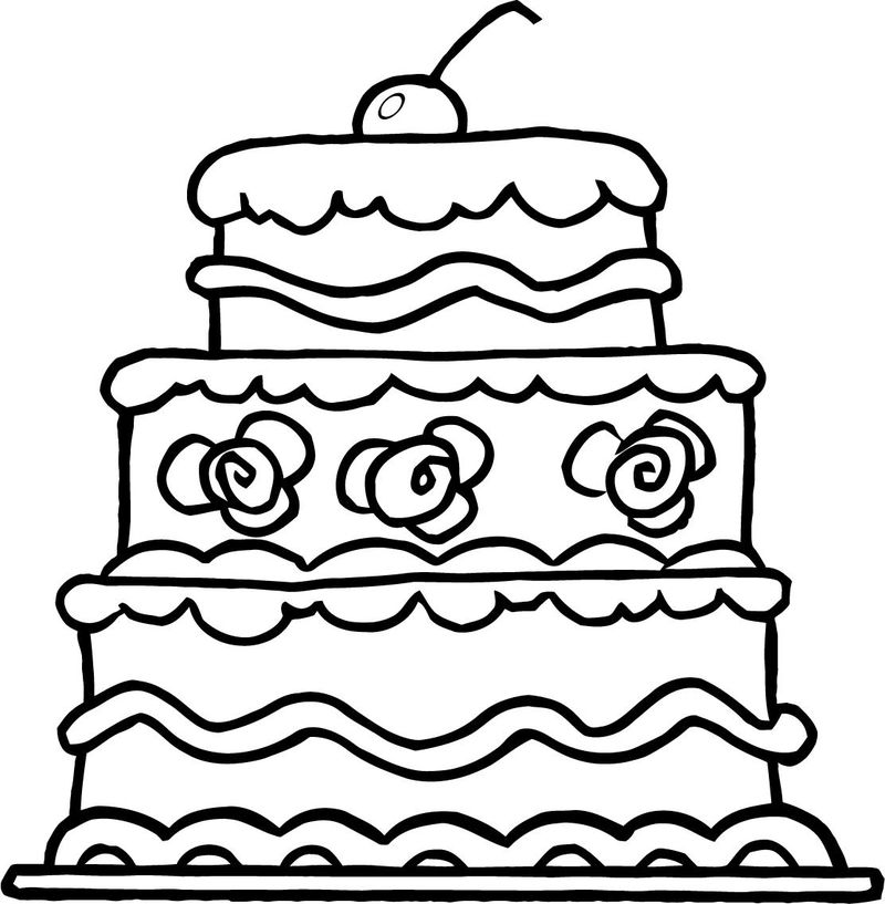 wedding anniversary coloring pages Printable