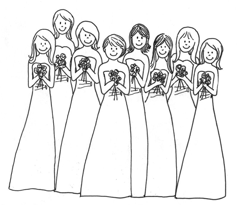 wedding ring coloring pages Printable
