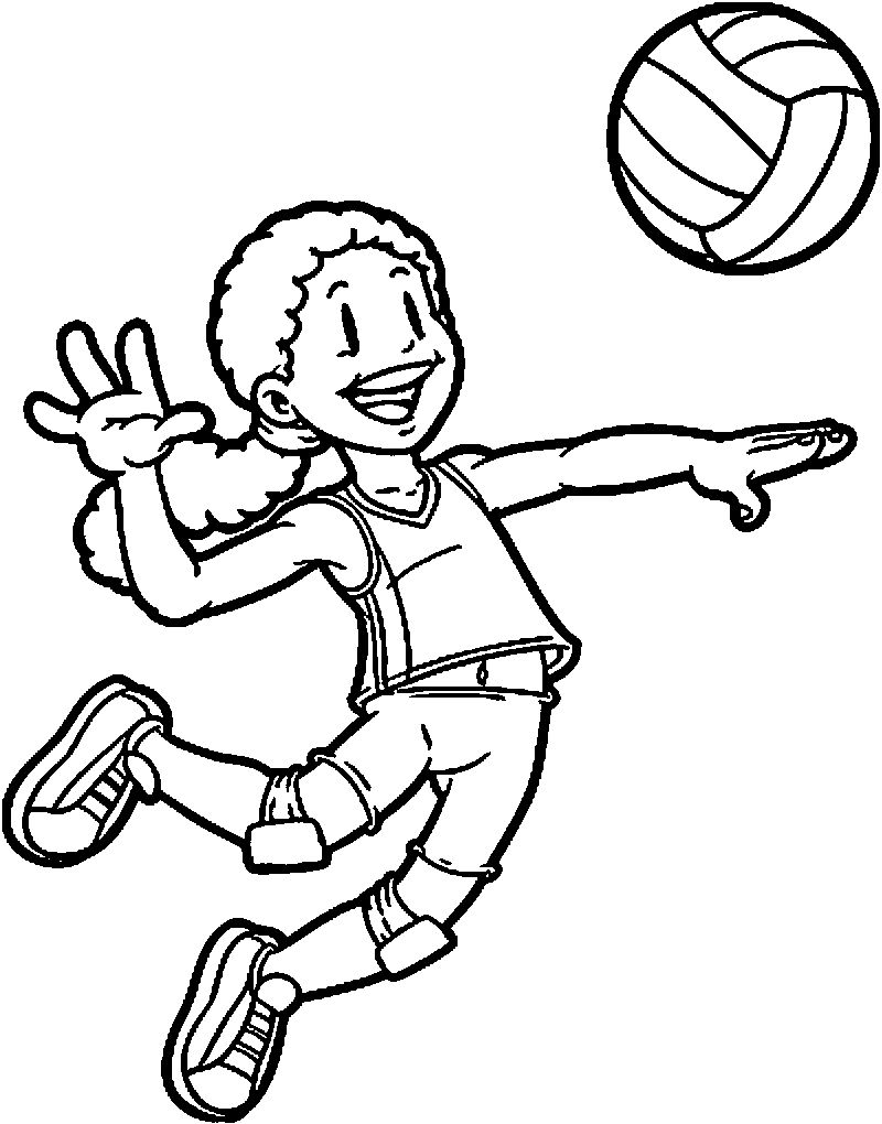 winter sports coloring pages free printable