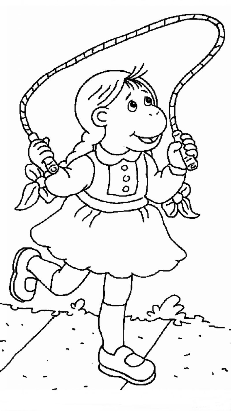wow wow wubbzy coloring page image