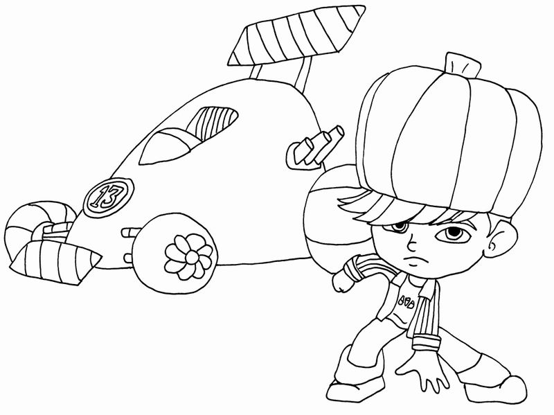 wreck it ralph breaks the internet coloring pages
