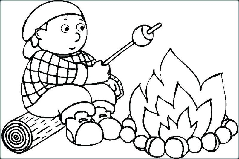 Printable Coloring Book Pages For Boys
