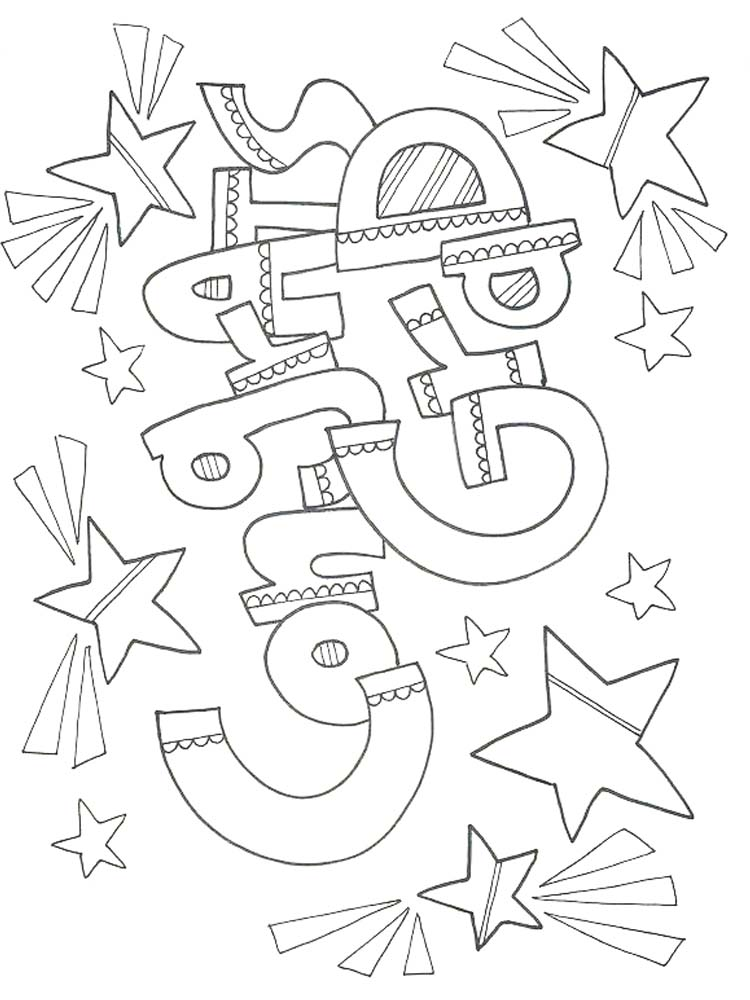 printable graduation cards coloring pages